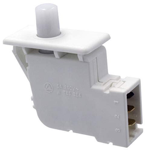Price comparison product image Supplying Demand DC64-00828A Dryer Door Switch Replacement For 2071595 PS4210965