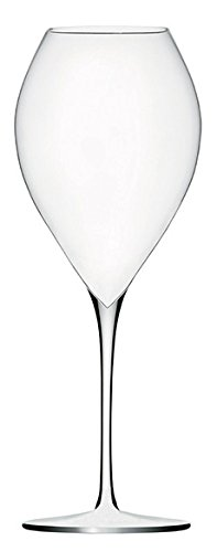 AlsaceCadeau 6 Verres JAMESSE Grand Champagne 41 cl - cristallin
