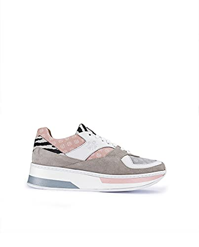 Sneaker Sajama de la Nueva Temporada Otoño/Invierno 2021, Marca Popa.