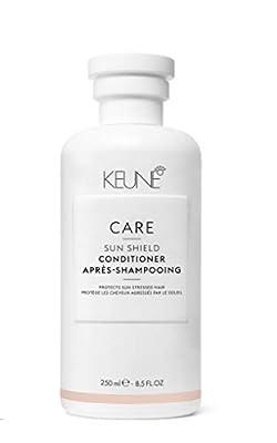 KEUNE CARE Sun Shield Conditioner, 8.5 Fl oz