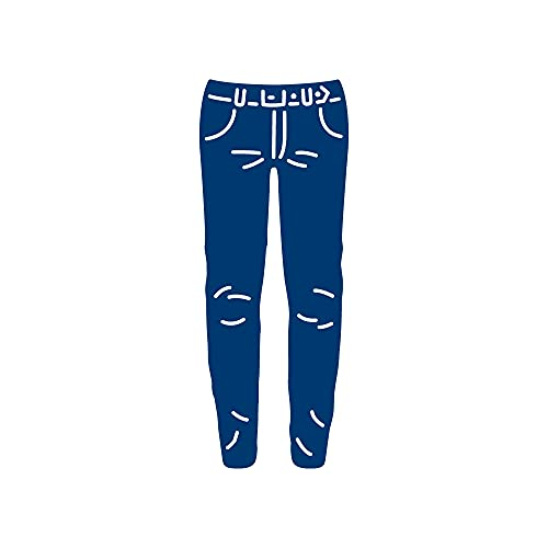 Tattered Lace George's Jeans Stephanie Weightman D725