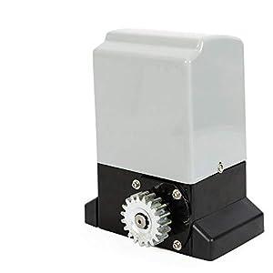 Ranzix - Sistema de automatización para puerta corredera (hasta 600 kg) con mando a distancia