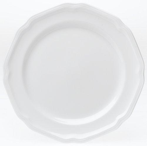 Mikasa Antique White Salad Plate, 8.25-Inch