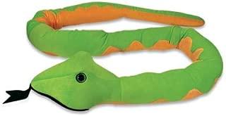 Cobra de Pelúcia Média 133 cm