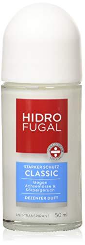 Hidrofugal Roll-On Klassik, 50 ml