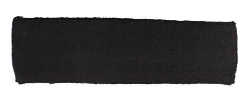 Alex Flittner Designs Stirnband/Schweißband in schwarz