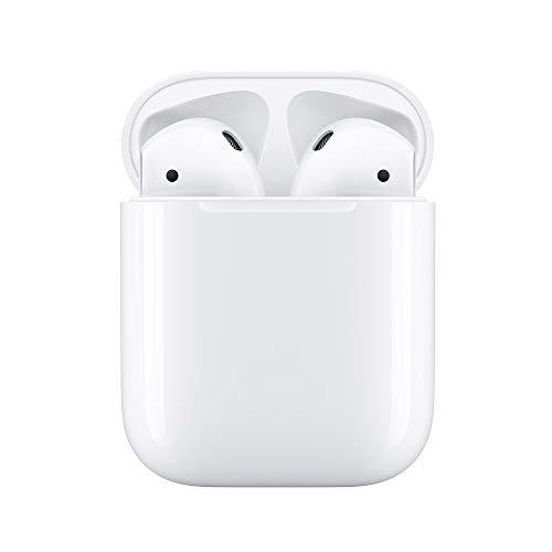 Apple AirPods auricolare per telefono cellulare Stereofonico Bianco