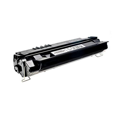 Logic-Seek Toner kompatibel zu HP C4129X 29X Laserjet 5000/5100 - Schwarz, 10.000 Seiten