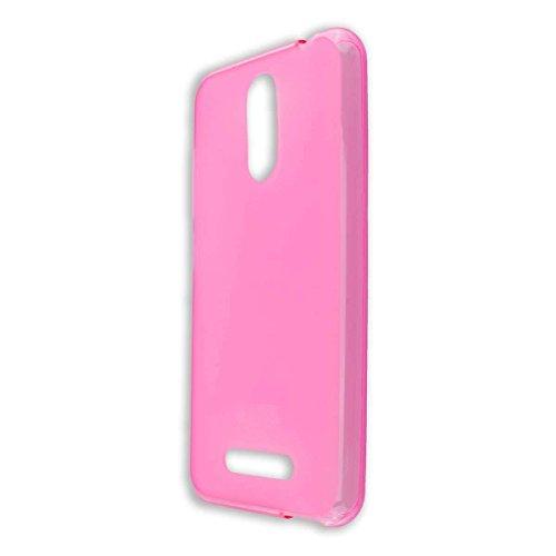 caseroxx TPU-Hülle für Gigaset GS160 / GS170, Tasche (TPU-Hülle) (TPU-Hülle, pink)