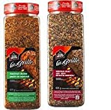 Montreal Chicken Seasoning is to chicken what our famous Montreal Steak Spice is to steak. A lively blend of onion, roasted garlic and an array of herbs and spices makes this seasoning the perfect complement to grilled poultry, pork, fish and more de...