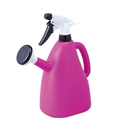 コモライフ ガーデニング用品 スプレー付きじょうろ 散水用具 霧吹き 水やり 散水