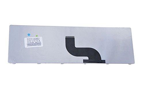 Eathtek Replacement Keyboard for Acer Aspire 5560 5560G 5625 5625G 5733 5733Z 5736G 5736Z 5741 5741G 5742 5742G 5742Z…