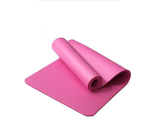 xiaojie Alfombrilla de ejercicio multifuncional para ampliar la esterilla de yoga antideslizante Yuga Mat150 x 60 x 1/183 x 60 x 1/183 x 80 x 1 cm
