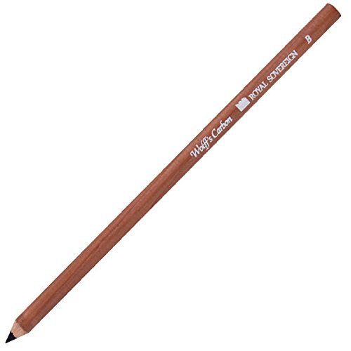 Wolff39;s Carbon Pencil B each,Grey