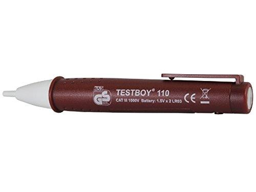 Testboy 110.00 Spannungsprüfer 110
