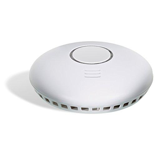 Cordes Funkrauchmelder mit integriertem Hitzemelder, CC-80