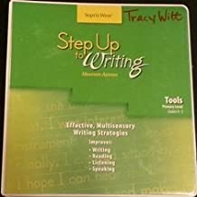 step up to writing tools