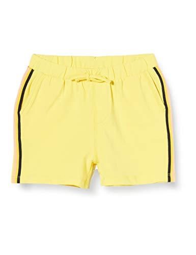Garcia Kids Mädchen P04522 Shorts, Gelb (Fire Yellow 2690), (Herstellergröße: 116)