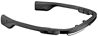 Timer Plus Smart Light Therapy Glasses, Improve Your Sleep in 7 Days, Feather-Light, Research-Backed Blue Light, Boost Energy, Beat Jet Leg (Black)