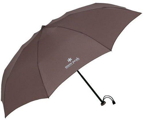 Snow Peak Umbrella, Gray