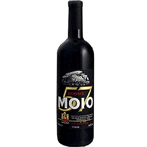 MOIO 57 PRIMITIVO - 0.75 LT