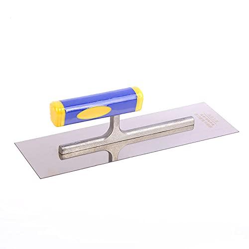 Espátula sin clavos de acero inoxidable de aleación de aluminio -Silver_S