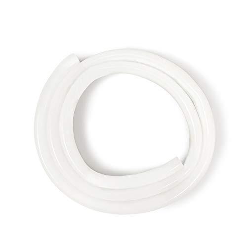 Vacplus 30 Pints Dehumidifier Silicone Drain Tube…