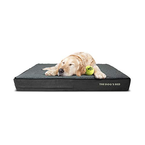 5. The Dog's Bed Orthopedic Dog Bed