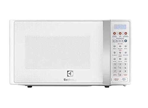 Forno Microondas Electrolux Branco 20 Litros Mto30 110v
