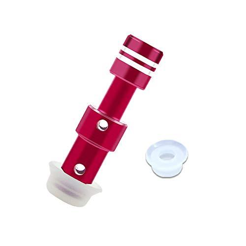 Float Vale und Silikon Gap für Farberware 6Quart 7in1programmierbar Schnellkochtopf Modell wm-cs6004W