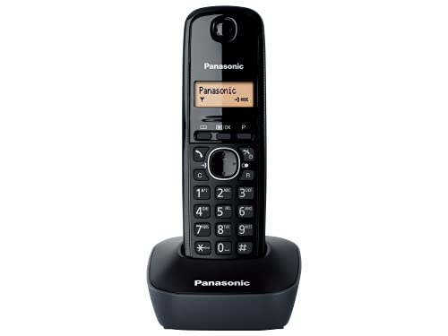 Panasonic KX-TG1611SPH -...
