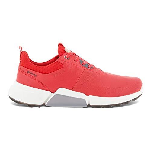 Zapatos de Golf Mujer Impermeables Marca ECCO