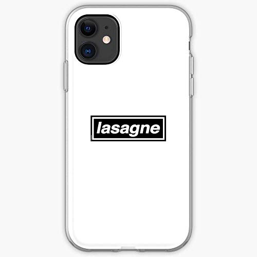 Compatibile con iPhone 11 12 Pro Max XR 6/7/8 SE 2020 Case 90S Cool Vintage Oasis Story Gallagher Morning The Liam Whats Forever Indie Britpop Noel Alternative Pure Clear Protezione dei Graffi Cover