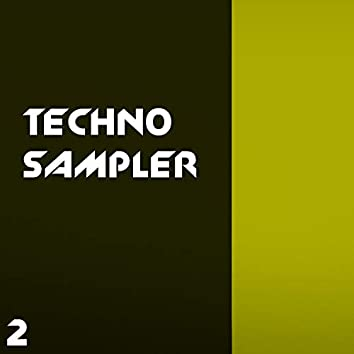 Techno Sampler, Vol. 2