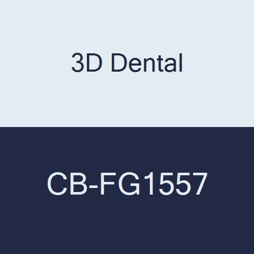 Sabur CB-FG1557 Carbide Burs FG #1557
