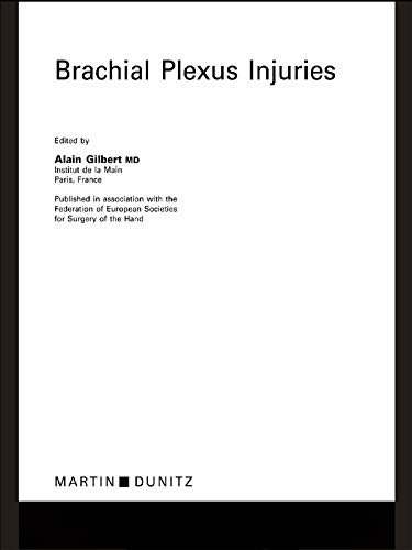 Brachial Plexus Injuries: Published in Association with the Federation Societies for Surgery of the Hand (English Edition)