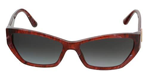 Dolce & Gabbana Mujer gafas de sol DG4375, 32528G, 58