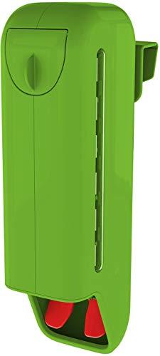 binkybox - der Schnullerspender (blau)