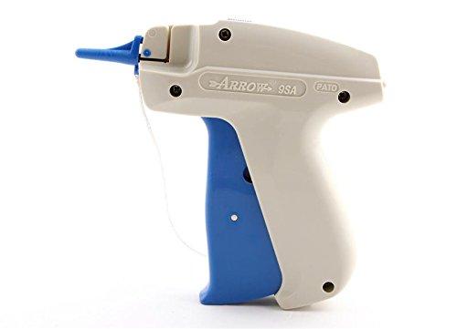 Etikettierpistole / Anheftpistole für Heftfäden & Kunststofffäden ARROW 9SA Standard