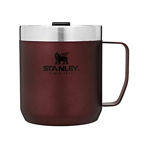 Stanley The Legendary Camp Mug 12oz Wine
