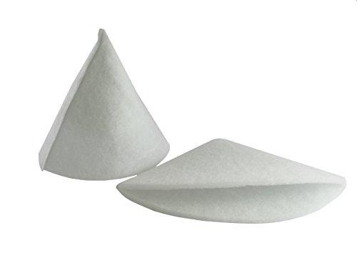 20x Kegelfilter Tellerventil Abluft Zuluft Aussendurchmesser DN 200 G4 Filter für Aussenluft/Ansaugturm/cooling heating systems