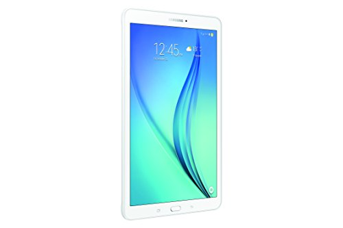 "Tablette Samsung Galaxy E 9.6"" Blanc SM-T560NZWUXAC - 2"