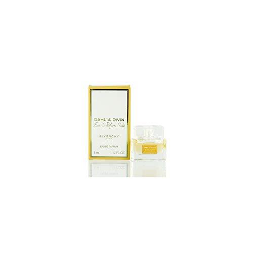 Givenchy Dahlia divin nackt Eau de Parfum 0,17 Unzen mini 0,17 Oz