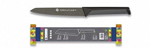 Top Cutlery 17318 Cuchillos de Cocina, Unisex Adulto, Multicolor, Talla Única