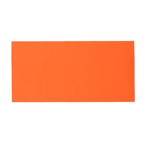 Non-brand Wasserdichtes Klebeband Patch Zelt Reparatur Aufkleber Tuch Patches Im - Orange