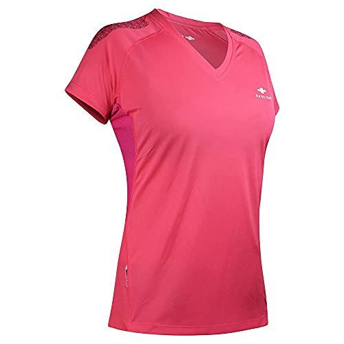 RaidLight Technical SS Top - T-Shirt Femme