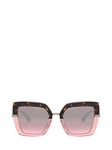 Moda De Lujo   Dolce E Gabbana Mujer DG437332487E Multicolor Acetato Gafas De Sol   Temporada Permanente