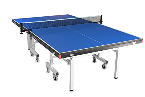 Butterfly National League 25 Ping Pong Table | Professional Ping Pong Table | 10...