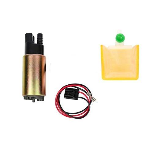 Bomba de Gasolina Fuel Pump compatible con Gas Gas FSE 400 450 FSR 450 Wild HP 450
