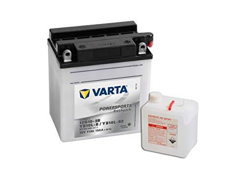 Preisvergleich Produktbild Varta 511013009A514 Starterbatterie